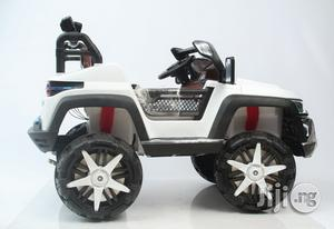 Baby Range Rover Jeep | Toys for sale in Lagos State, Alimosho