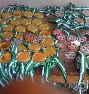 Gold, Silver And Bronze Medal   Arts & Crafts for sale in Lagos State, Lekki