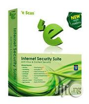 Escan Internet Security 3userescan Internet Security 3 User | Software for sale in Lagos State, Ikeja