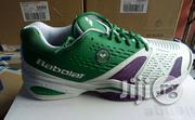 Original Babolat Tennis Canvas or Shoes | Shoes for sale in Lagos State, Lekki Phase 1