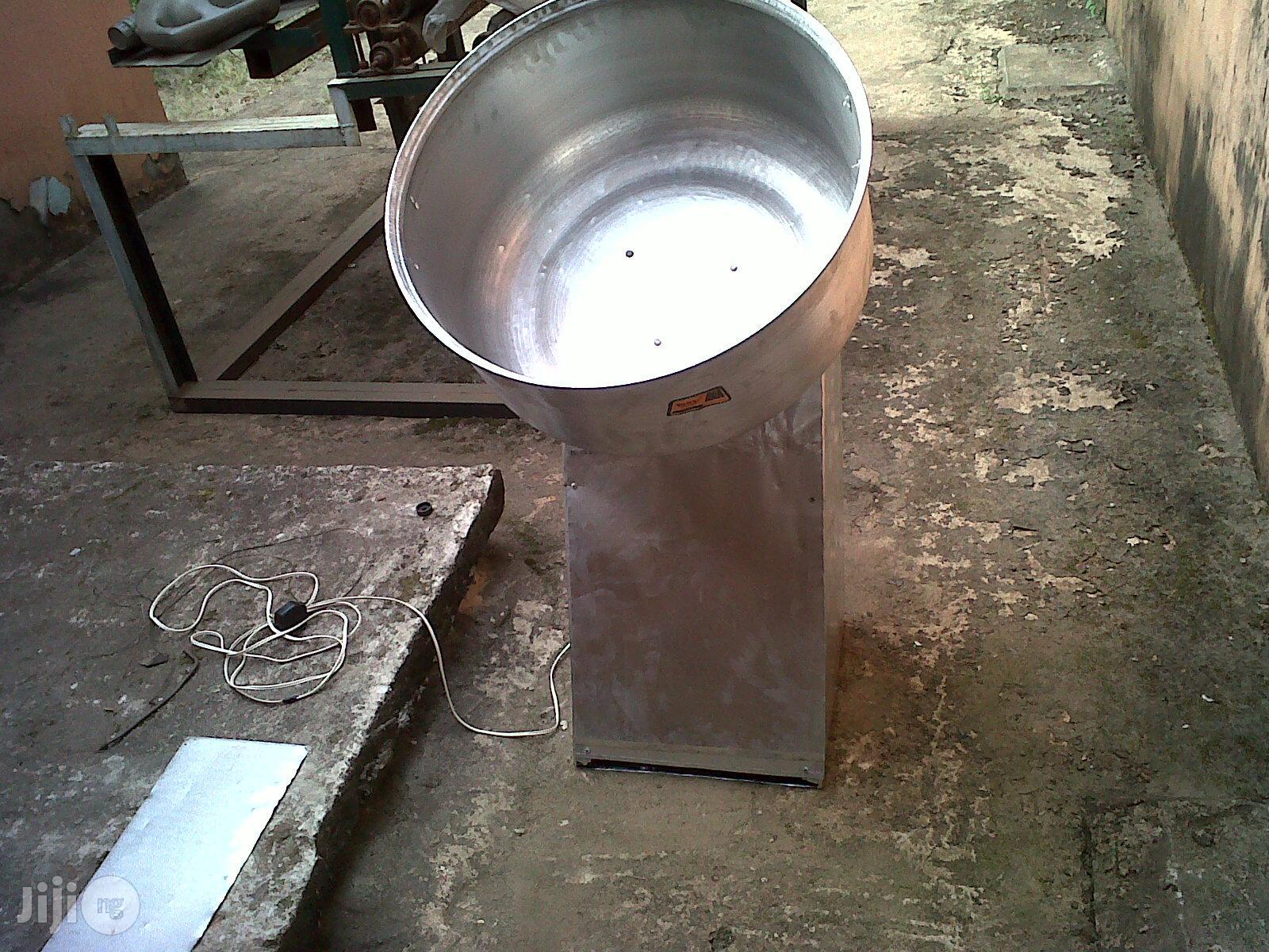 Peanut Coating Machine | Restaurant & Catering Equipment for sale in Awka, Anambra State, Nigeria