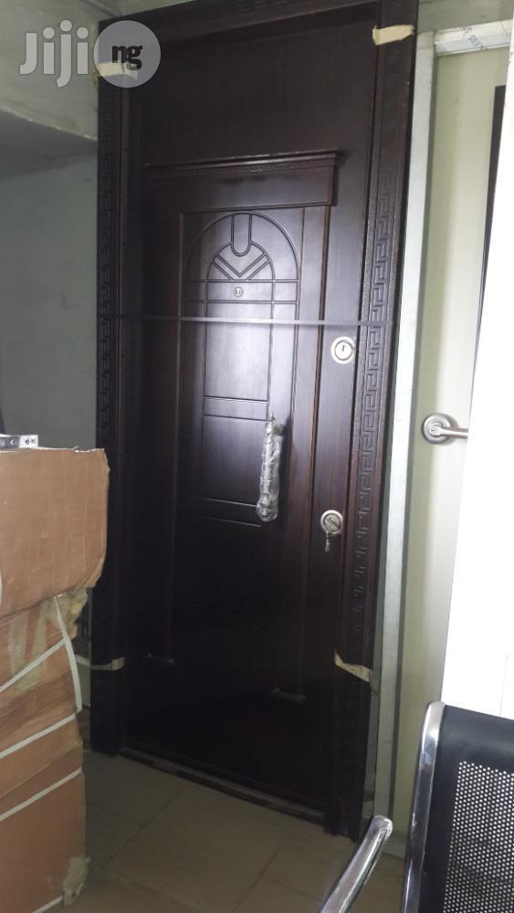 Archive: Extra Height 3ft Versace Exquisite Door