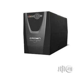 CROWN UPS Uninterrupted Power Supply 650 KVA - Cmux-650   Electrical Equipment for sale in Lagos State, Ikeja
