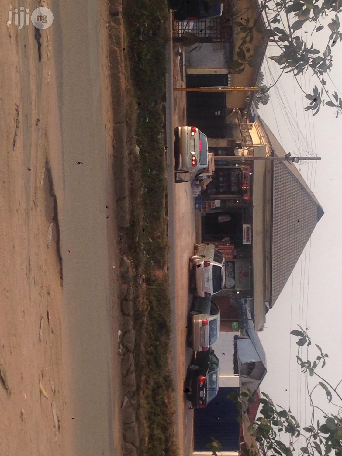 Warehouse for Sale Along Sam Mbakwe Avenue New Owerri, Imo State. | Commercial Property For Sale for sale in Owerri, Imo State, Nigeria