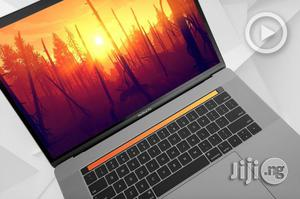 New Laptop Apple MacBook Pro 32GB Intel Core I9 SSD 512GB | Laptops & Computers for sale in Lagos State, Ikeja