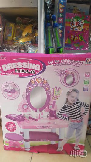 Dressing Table | Toys for sale in Lagos State