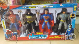 Super Heroes   Toys for sale in Lagos State, Surulere