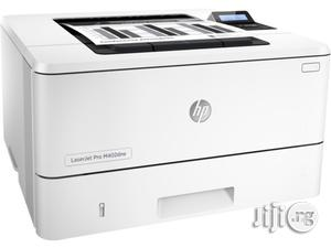 HP Laserjet Pro M402dne - Color Printer | Printers & Scanners for sale in Lagos State, Ikeja
