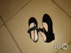 Black Dress Shoe for Baby Girls   Children's Shoes for sale in Lagos State, Lagos Island (Eko)