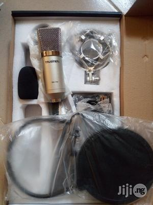 Pro Bm700/800 USB Condenser Mic/Stand/Pop Filter.   Accessories & Supplies for Electronics for sale in Lagos State, Oshodi