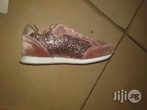 Rose Pink Sneakers | Children's Shoes for sale in Lagos State, Lagos Island (Eko)