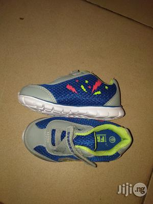 Sesame Street Canvas Sneakers for Baby Boy   Children's Shoes for sale in Lagos State, Lagos Island (Eko)