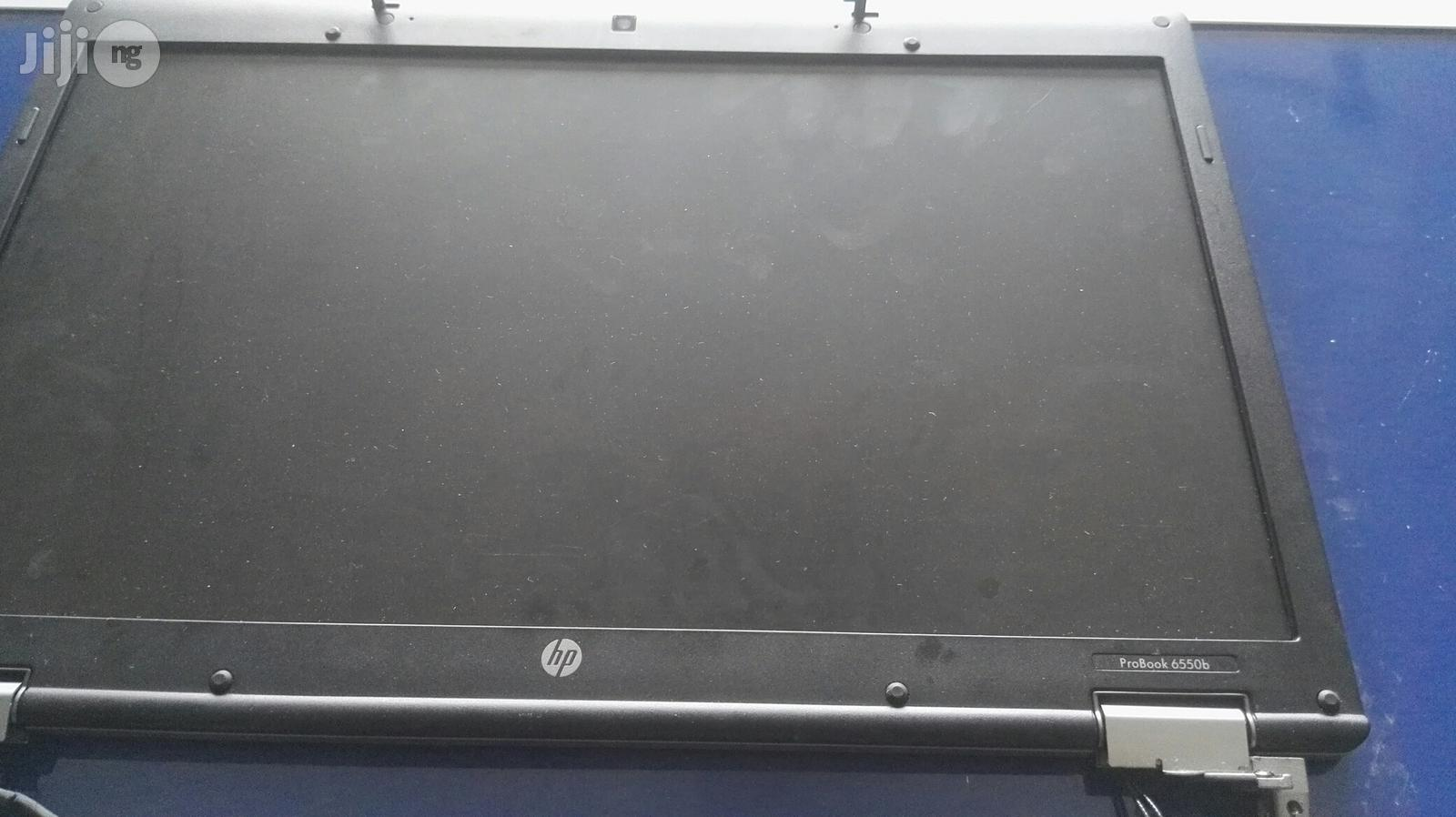 LCD Display Screen For HP Probook 6550b, 15.6inch Led-screen | TV & DVD Equipment for sale in Alimosho, Lagos State, Nigeria