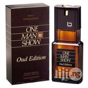 Jacques Bogart One Man Show (Oud Edition) | Fragrance for sale in Rivers State, Port-Harcourt