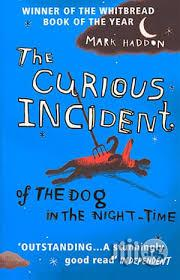 The Curious Incident Of The Dog In The Night-time Novel By Mark Haddon | Books & Games for sale in Lagos State