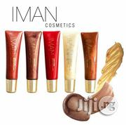 Iman Lipglosses | Makeup for sale in Lagos State