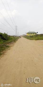 3 Plot Of Land With A Structure Of 3 Bed Bungalow On It Available At Magboro Suitable For Sale | Land & Plots For Sale for sale in Ogun State, Obafemi-Owode