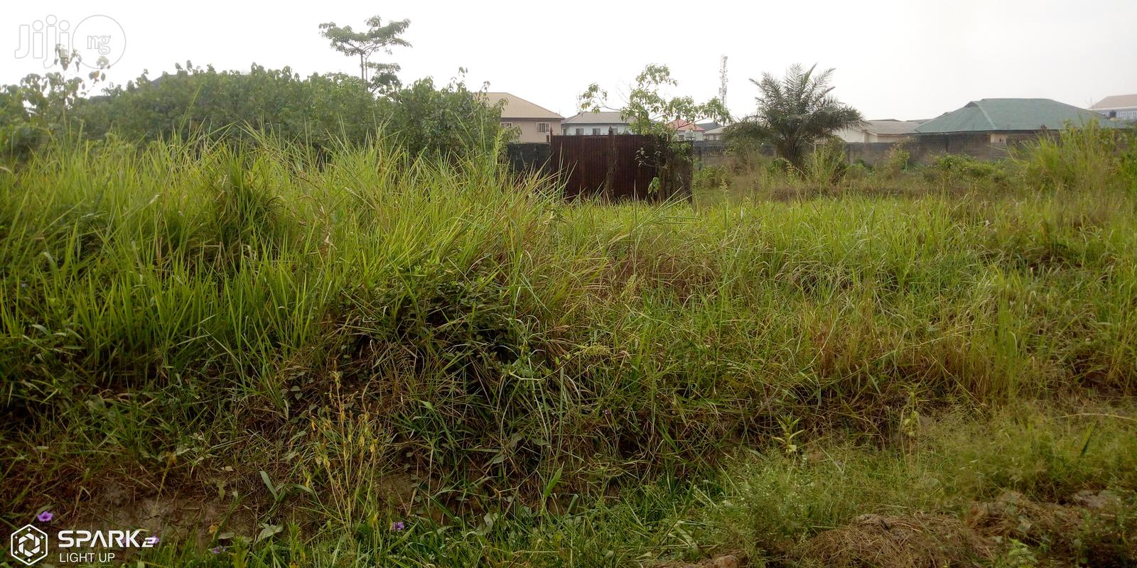 3 Plot Of Land With A Structure Of 3 Bed Bungalow On It Available At Magboro Suitable For Sale | Land & Plots For Sale for sale in Obafemi-Owode, Ogun State, Nigeria