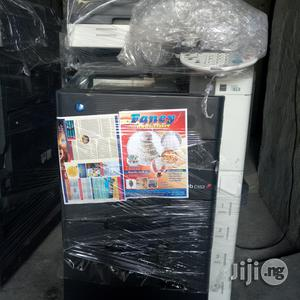 Bizhub C552 DI Photocopier   Printers & Scanners for sale in Lagos State, Surulere