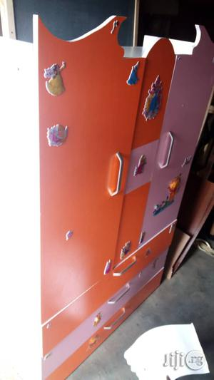 Wardrobe Kids   Children's Furniture for sale in Lagos State, Surulere