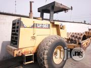Compact Roller 15 Tons   Heavy Equipment for sale in Lagos State, Apapa