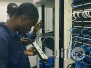 Computer Repairs, Maintenance And Network Installation | Computer & IT Services for sale in Lagos State, Ikeja