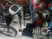 Digital Scale With Height Measuring Scale   Store Equipment for sale in Lagos State, Lekki Phase 1