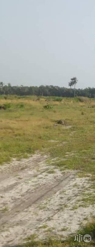 Dry Plots of Land in Ibeju-Lekki, Freetradezone, Lacampagne Tropicana, Deep Sea Port, Dangote Refinery | Land & Plots For Sale for sale in Ibeju, Lagos State, Nigeria