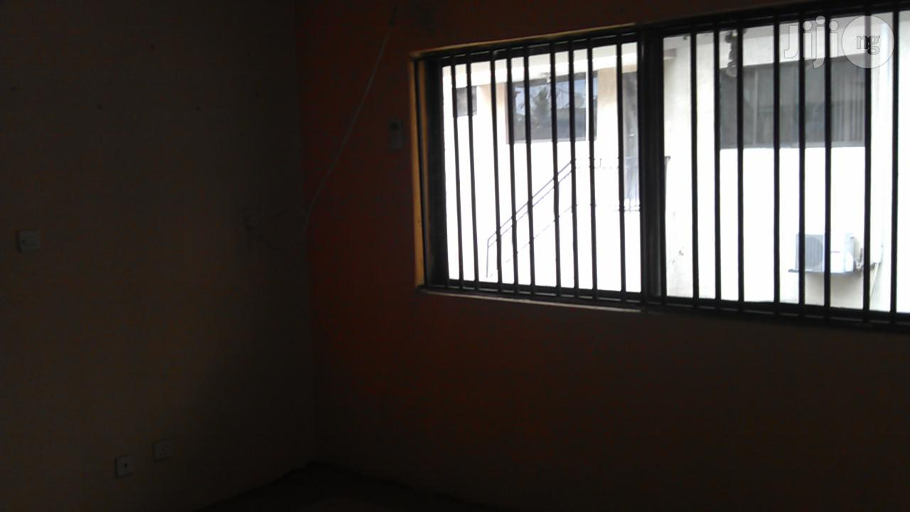 Archive: 4 Bedroom Terrace Duplex At Peace Estate Oregun