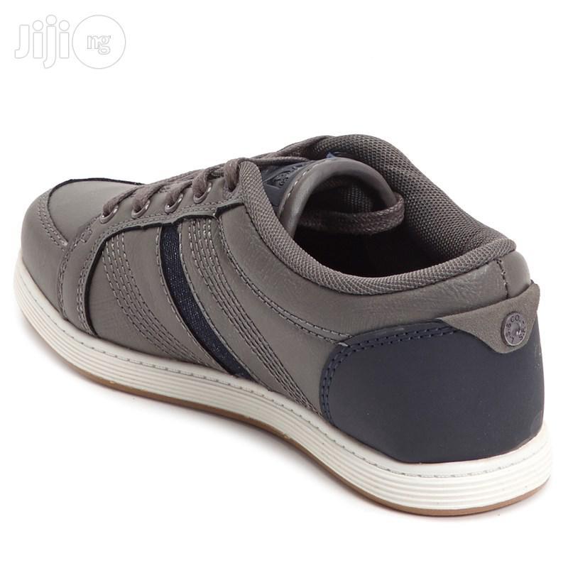 Archive: Levis Cullen Optimal Lace Up Sneaker