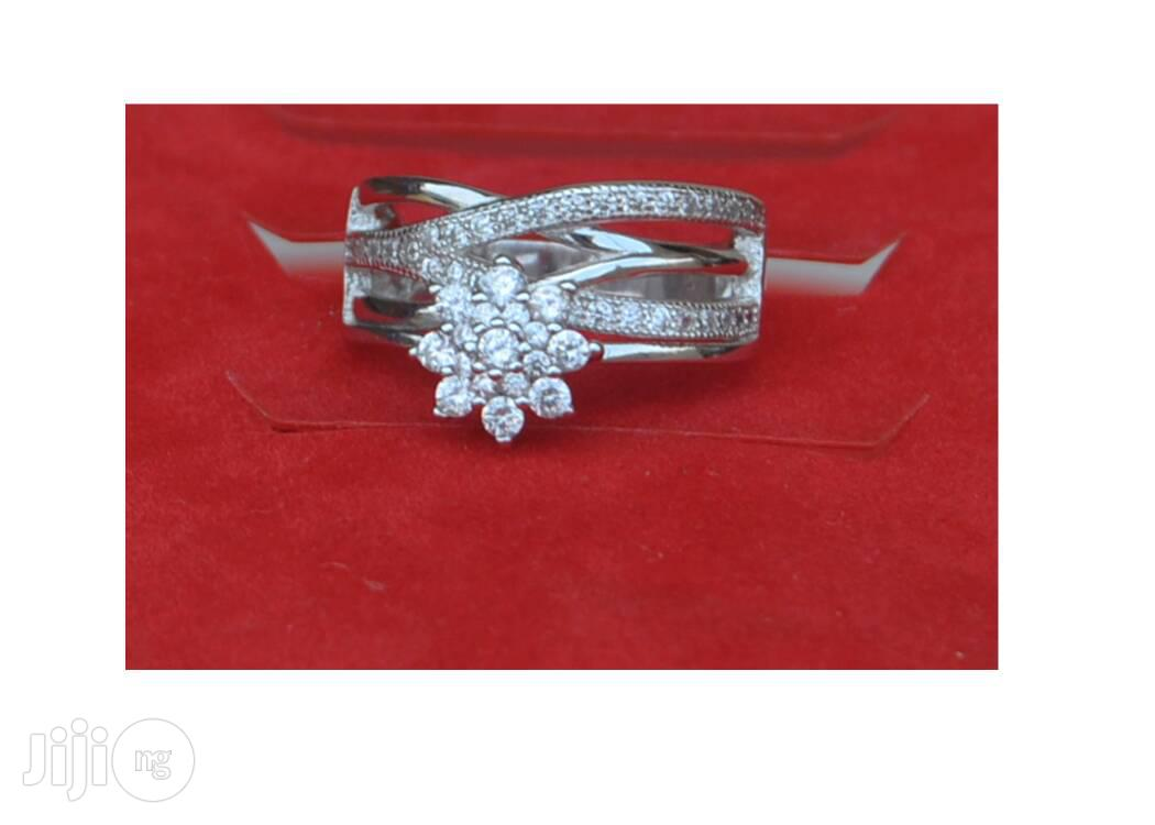 20% Discount on 2-1 925 Sterling Wedding Ring.Hurry Now