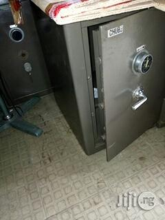 Brand New Bank Home Office Fireproof Chubb Safe   Safetywear & Equipment for sale in Lagos State
