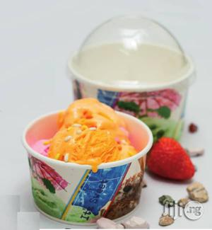 Quality Ice Cream Cup   Restaurant & Catering Equipment for sale in Lagos State, Ojo