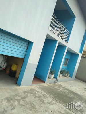Neat 3 Bedroom Flat At Adeola Avenue Ojodu For Rent.   Houses & Apartments For Rent for sale in Lagos State, Ojodu