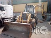Backhoe 466B | Heavy Equipment for sale in Lagos State, Apapa