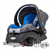 Evenflo Infant Car Seat,Blue | Children's Gear & Safety for sale in Abuja (FCT) State, Central Business Dis