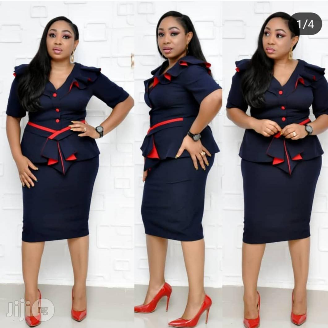 Quality Turkey Dress | Clothing for sale in Port-Harcourt, Rivers State, Nigeria