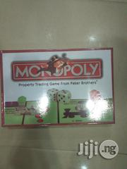 Monopoly Game Is Available | Books & Games for sale in Lagos State, Surulere