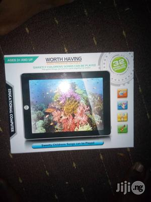 Childrens iPad for Learning. | Toys for sale in Lagos State, Lagos Island (Eko)