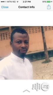Computer Engineer   Computing & IT CVs for sale in Lagos State, Ojodu