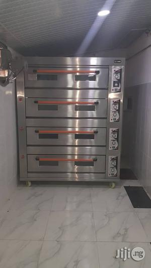 Quality Gas Oven 1bag | Restaurant & Catering Equipment for sale in Abia State, Umuahia