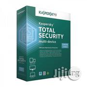 Kaspersky Total Security Multi Devices 3 User | Software for sale in Lagos State, Ikeja