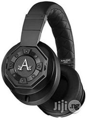 A Audio Icon Wireless Over Ear | Accessories for Mobile Phones & Tablets for sale in Lagos State, Ikeja