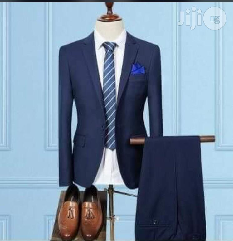 Men Suit Quality Turkish Suit | Clothing for sale in Lagos State, Nigeria