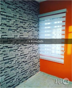 Abuja's Finest Window Blind and Wallpaper Dealers   Home Accessories for sale in Abuja (FCT) State, Lokogoma