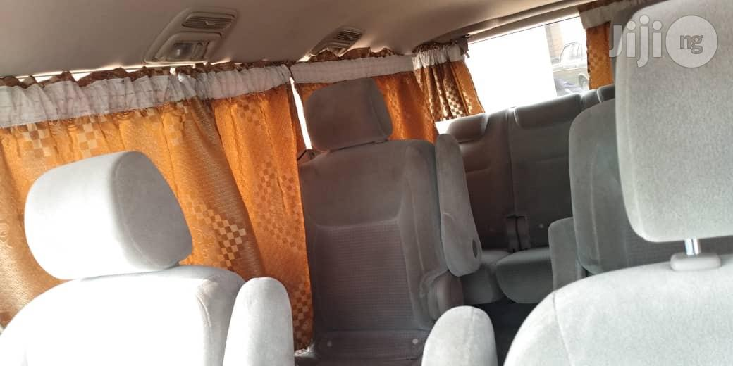 Sienna Sedan Vehicle For Hire | Automotive Services for sale in Oshodi, Lagos State, Nigeria