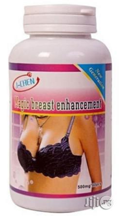Magic Breast Enhancement Capsule