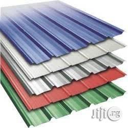 Longspan Aluminium Roofing