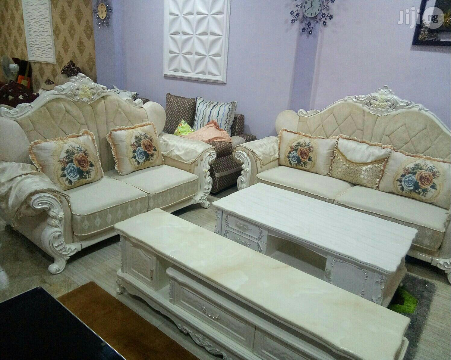 Imported Turkey Sofa Chair