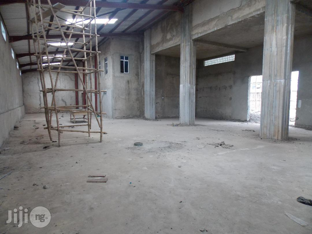 5 Floor Commercial Office Building For Sale At Ikeja | Commercial Property For Sale for sale in Ikeja, Lagos State, Nigeria